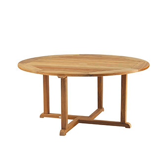 """Essex 60"""" Rd Dining Table"""