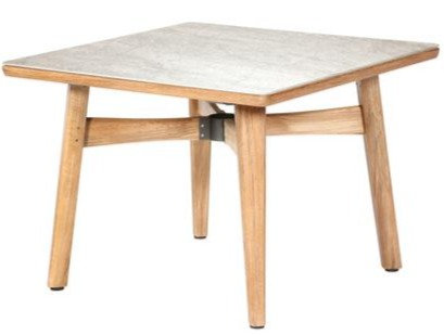 "Monterey 39.5"" Sq  Bistro Dining Table"
