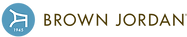 brown jordan logo