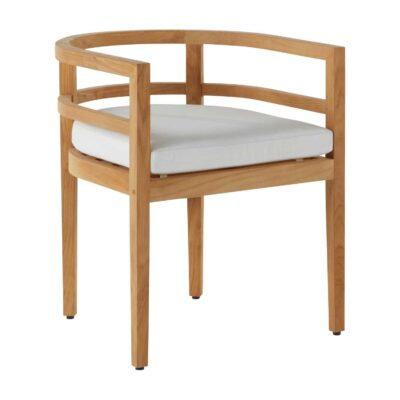 Summer Classics Santa Barbara Barrel Chair