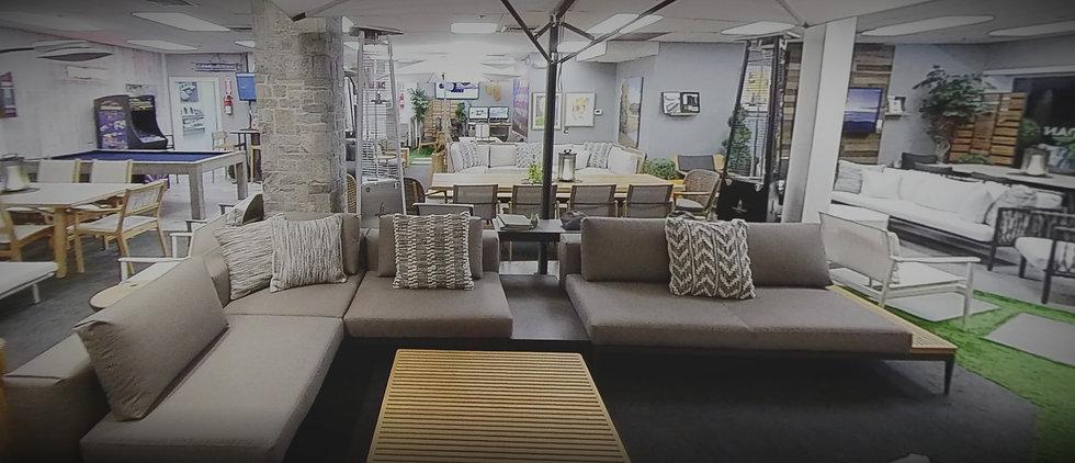 Patio.com virtual showroom
