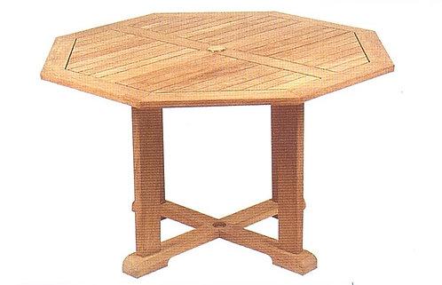 """Camden  55"""" Octagon Dining Table"""