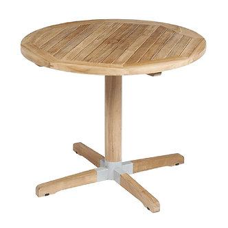 Bermuda Circular Bistro Table