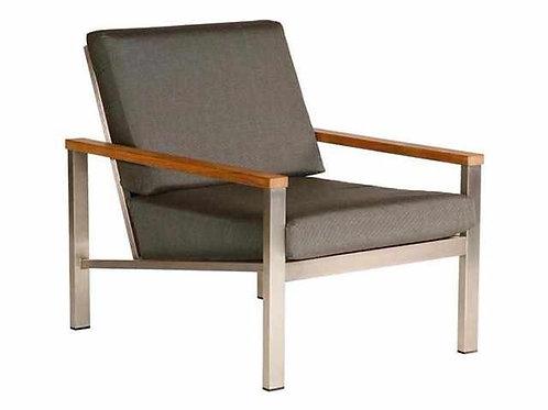 Barlow Tyrie Equinox Lounge Chair