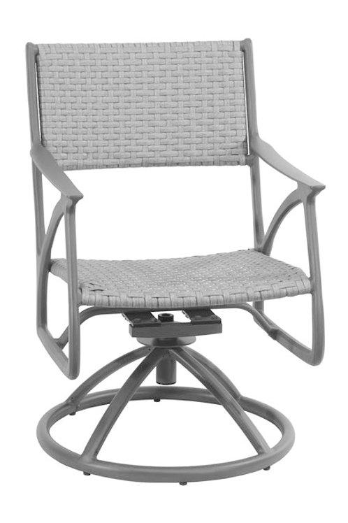 Amari Swivel Dining Chair
