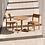 Thumbnail: Bermuda Circular Bistro Dining Table