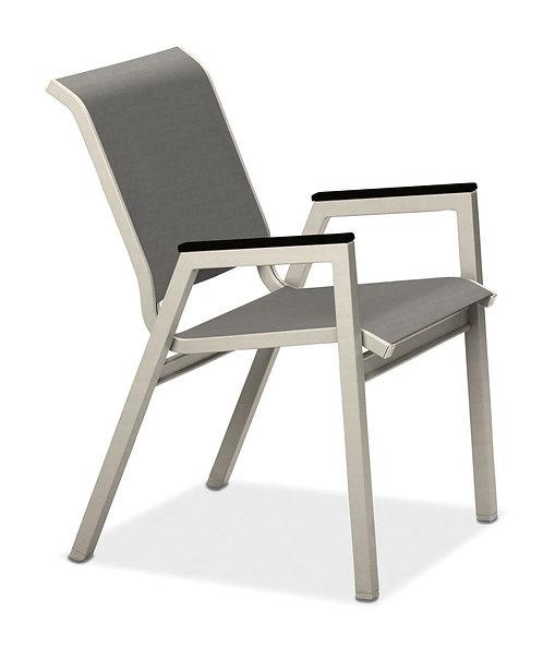 Telescope Casual Bazza Stacking Bistro Chair