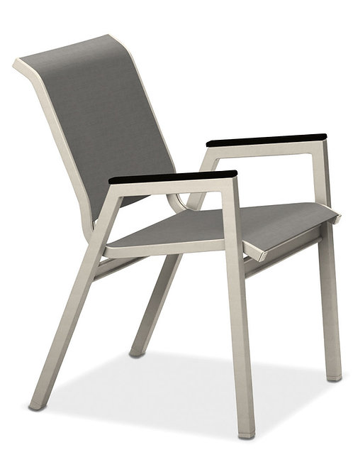 Telescope Casual Bazza Stacking Bistro Chair
