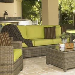 Bainbridge Sofa and Lounge Chair