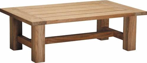 "Croquet 48"" Coffee Table"
