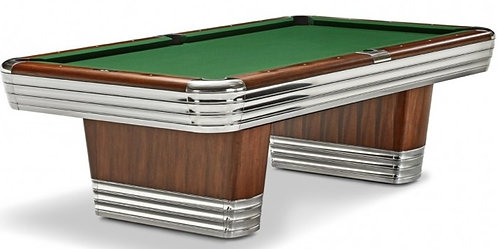 Centennial 9' Billiards Table