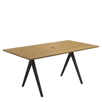 "Split Dining 67"" Table"
