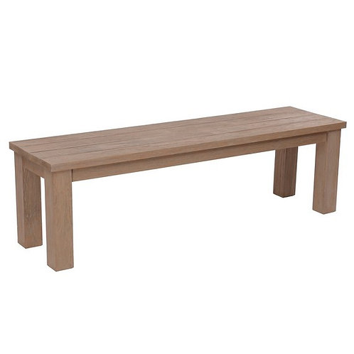 Kingsley Bate Tuscany Backless Bench