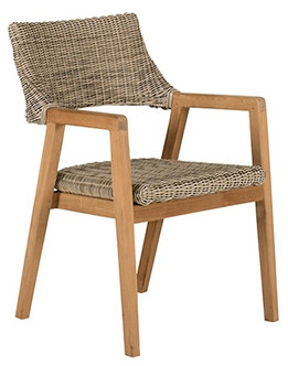 Spencer Dining Arm Chair
