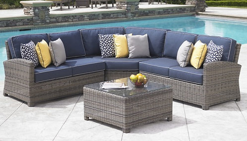 Bermuda Sectional
