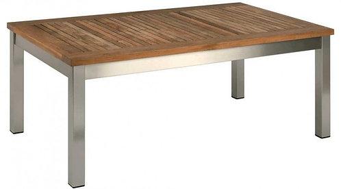 """Equinox 40"""" Coffee Table"""