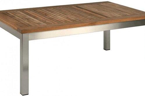 """Barlow Tyrie Equinox 40"""" Coffee Table"""