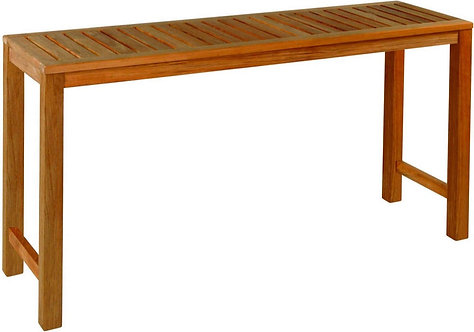 "Classic 60"" Console Table"