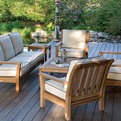 Kingsley Bate Chelsea Outdoor Furniture Set