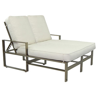 Park Place Double Chaise Lounge