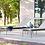 Thumbnail: Brown Jordan Flight Adjustable Chaise Lounge