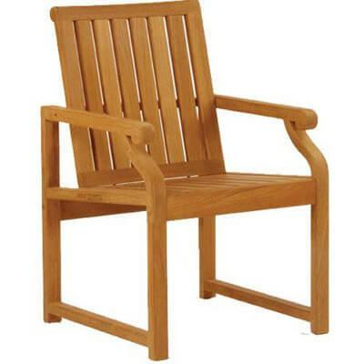 Kingsley Bate Nantucket Dining Chair