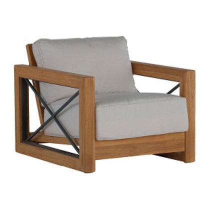 Summer Classics Malta Lounge Chair