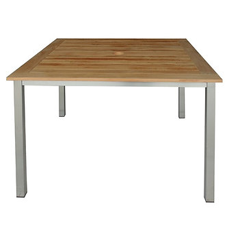"Avanti 40"" Sq Dining Table"