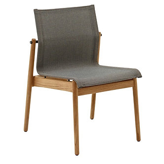 Sway Stacking Side Chair