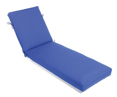 Deluxe Chaise Cushion