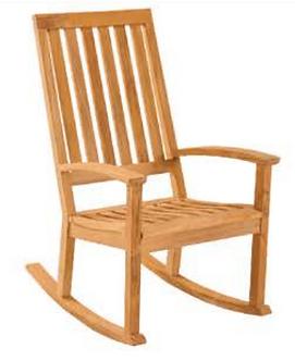 Corsica Rocking Chair