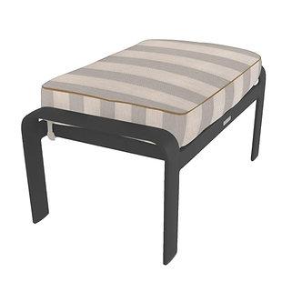 Softscape Cushion Ottoman