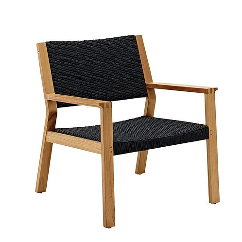 Gloster Maze Lounge Chair