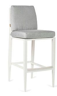 Brickell Armless Bar Chair