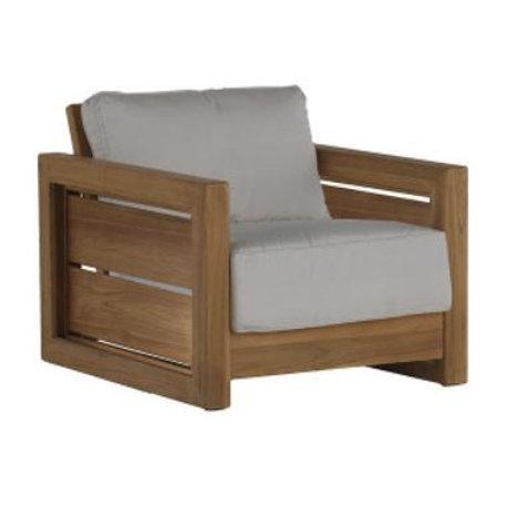 Summer Classics Bali Lounge Chair
