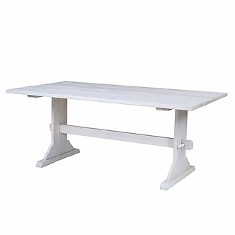 """Oslo 72"""" Dining Table"""