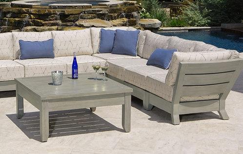 Napoli 5 Cushion Sectional