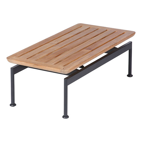 Barlow Tyrie Layout Narrow Low Table 80