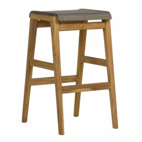 Summer Classics Coast Backless Barstool