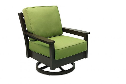 Sadie Lounge Swivel Rocker
