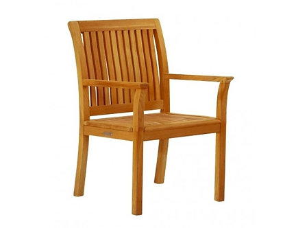 Chelsea Dining Arm Chair