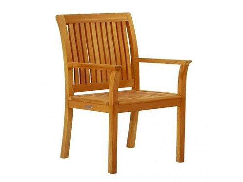 Chelsea Dining Arm Chair, Kingsley Bate Chelsea Dining Arm Chair, Fancy Dining Arm Chair, Kingsley Bate Arm Chair