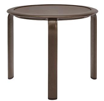 "Pasadena 21"" Rd Occasional Table"