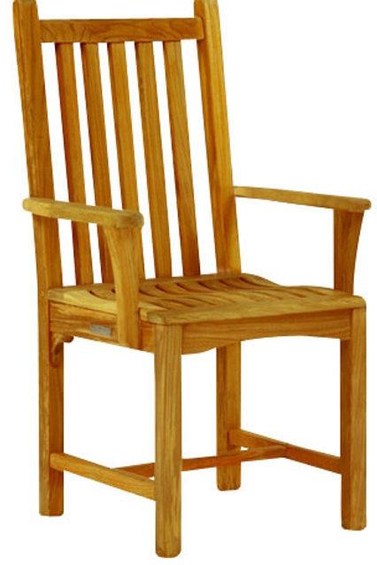 Kingsley Bate Classic Dining Armchair