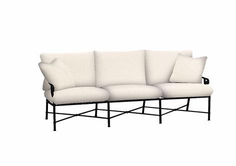 Brown Jordan Venetian Sofa