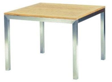 """Tiburon 38"""" Sq Dining Table"""