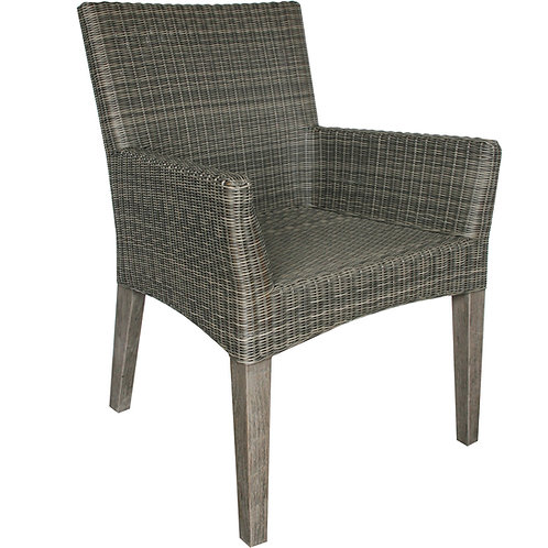 Kingsley Bate Paris Dining Arm Chair