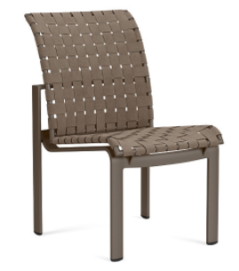 Softscape Strap Dining Chair