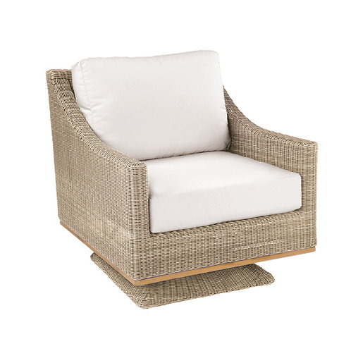 Kingsley Bate Frances Swivel Rocker