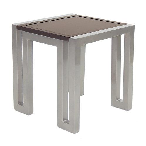 """Park Place 21"""" End Table"""
